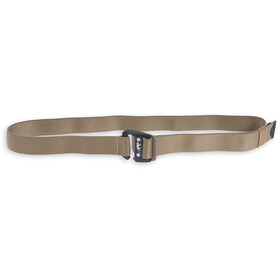 Tasmanian Tiger TT Stretch Belt 32mm coyote brown